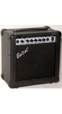 Фото BELCAT 15G (Гитарный комбик, 15 ватт)