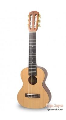 Фото YADARS GL-01 (Guitarlele Гиталеле (гитара-укулеле) из ели)
