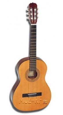 Фото HOHNER HC03 (Гитара Классическая, уменьшенная, размер 3/4)