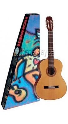 упаковка гитары