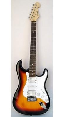 Фото HOMAGE HEG320SB (Электрогитара Stratocaster)