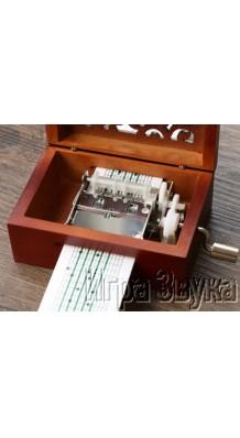 Music Box MB001