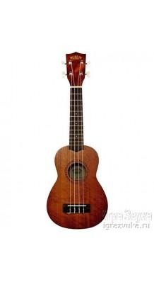 Фото KALA KA-15S (Сопрано укулеле от американского бренда)