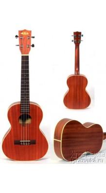 Фото KALA KA-T (Тенор укулеле от американского бренда)