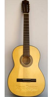 Фото PARKWOOD (CORT) PC90 (Качественная классическая гитара 4/4 из массива)