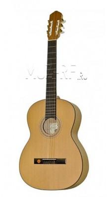 Классическая недорогая гитара Strunal 271-OP-4/4 EKO