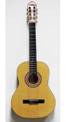 Фото HOMAGE LC-3610 (Классическая гитара для детей от 10 до 14 лет)