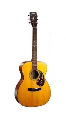 Фото CORT L300V-NAT LUCE SERIES (Акустическая гитара, цвет натуральный)