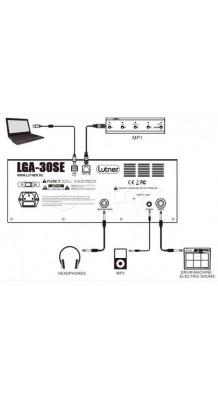 Lutner LGA-30SE