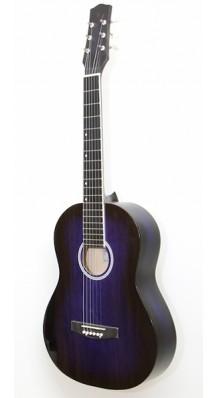 Фото АМИСТАР M-303-BL (Гитара классическая.(синяя))