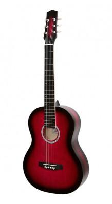 Фото АМИСТАР M-303-RD (Гитара классическая.(красная))