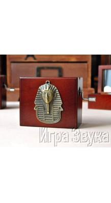 Фото MUSIC BOX MBT06 (Механическая музыкальная шкатулка)