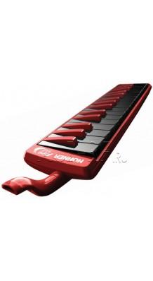 Фото HOHNER FIRE 32 (Мелодика 32 клавиши, цвет красный и черный)