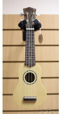 Фото UK DREAM MINI (Ukulele Маленькая мини-укулеле, 17 дюймов, корпус из массива ели)
