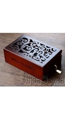Music Box MB002