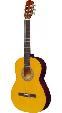 Фото HORA LAURA  N1117 3/4 (Классическая гитара 3/4 (натуральный))