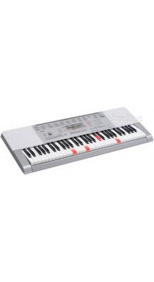 Фото CASIO LK-280 (Обучающий синтезатор с подсветкой клавиш)
