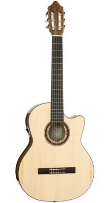 Фото KREMONA R65CW PERFORMER SERIES RONDO (Электро-акустическая классическая гитара, с вырезом)