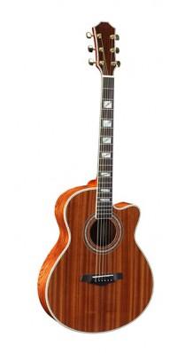 Фото RAMIZ RA-C02C-NL (Акустическая гитара, с вырезом)