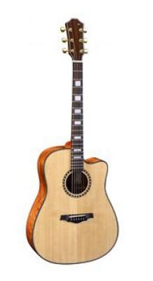 Фото RAMIZ RA-C03C-NL (Акустическая гитара, с вырезом)