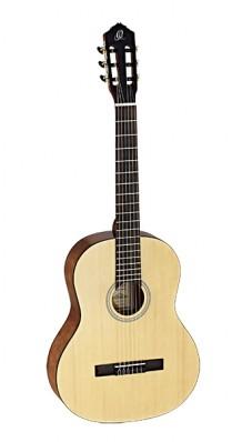 Фото ORTEGA RST5 (Классическая гитара 4/4. (натуральный глянцевый))