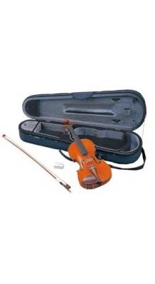 Фото VITORIA-M W300 1/2 (Скрипка (скрипичный набор) для обучения, половинка)
