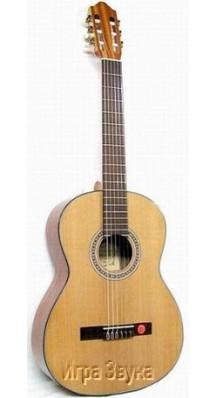 Фото STRUNAL 4855-3/4 (Гитара классическая 6-струнная с нейлоновыми струнами 3/4)