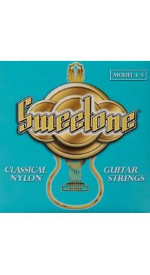 Фото LA BELLA 1S SWEETONE (Струны для гитары Нейлоновые, нормального натяжения)