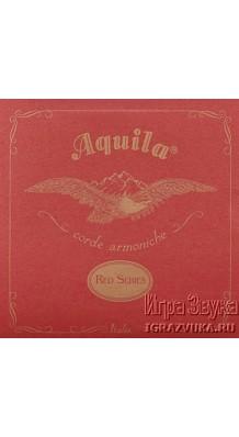 Фото AQUILA SOPRANO RED SERIES 83U (Комплект струн для укулеле)