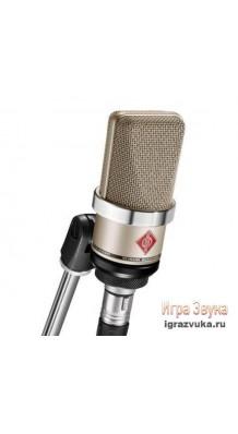 Фото NEUMANN TLM 102 (Высококачественный студийный конденсаторный микрофон)