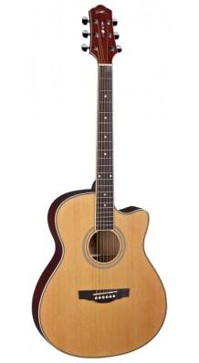 Фото NARANDA TG220CNA (Акустическая гитара с вырезом)