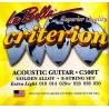 Струны для гитары комплект + 1 и 2 струна запасные, стальные в бронзовой оплетке