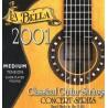 струны для классической гитары среднего натяжения