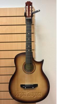 Фото Т.И.М 31CP (Гитара акустическая с широким грифом, с вырезом)