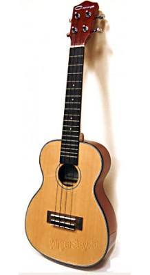 Фото CARAYA UK-22 (Концертная укулеле из массива ели)