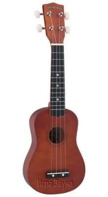 Фото DIAMOND HEAD DHU-150 (Гавайская гитара сопрано, чехол в комплекте)